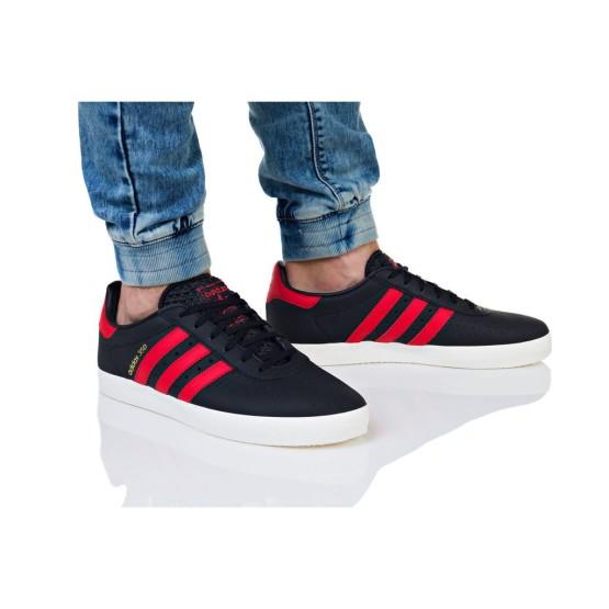 נעליים Adidas Originals לגברים Adidas Originals 350 - שחור/אדום