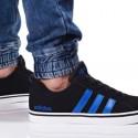 נעלי סניקרס אדידס לגברים Adidas VS PACE - שחור/כחול