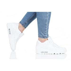 נעלי הליכה נייק לנשים Nike AIR MAX 90 ULTRA 2 SE - לבן