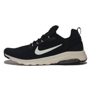 נעלי הליכה נייק לגברים Nike AIR MAX MOTION RACER - שחור