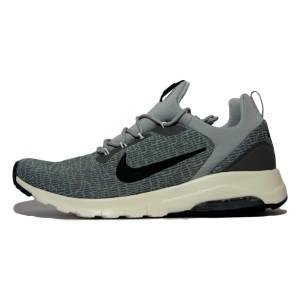 נעליים נייק לגברים Nike AIR MAX MOTION RACER - אפור
