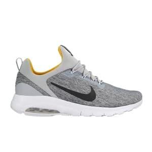 נעלי הליכה נייק לגברים Nike AIR MAX MOTION RACER - אפור בהיר