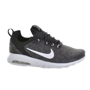 נעלי הליכה נייק לגברים Nike AIR MAX MOTION RACER - אפור כהה