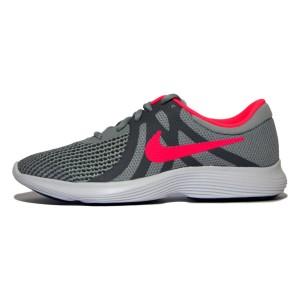 נעליים נייק לנשים Nike REVOLUTION 4 - אפור/ורוד
