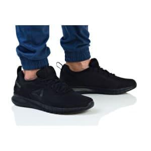 נעליים ריבוק לגברים Reebok AD SWIFTWAY RUN - שחור מלא