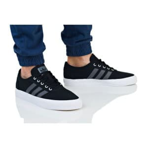 נעלי הליכה Adidas Originals לגברים Adidas Originals ADI EASE - שחור