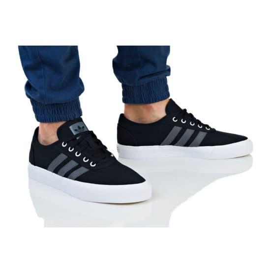 נעלי הליכה Adidas Originals לגברים Adidas Originals ADI EASE - שחור