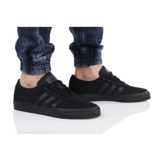 נעלי הליכה Adidas Originals לגברים Adidas Originals ADI EASE - שחור מלא