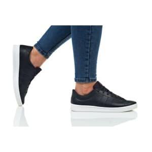 נעלי הליכה אדידס לנשים Adidas ADVANTAGE CL QT - שחור