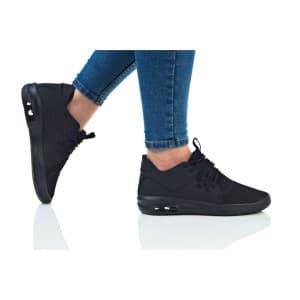 נעלי הליכה נייק לנשים Nike AIR JORDAN FIRST CLASS - שחור
