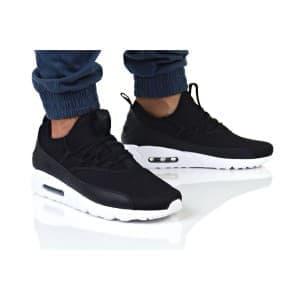 נעליים נייק לגברים Nike AIR MAX 90 EZ - שחור