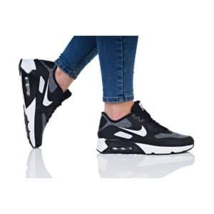 נעלי הליכה נייק לנשים Nike AIR MAX 90 ULTRA 2 SE - שחור/אפור