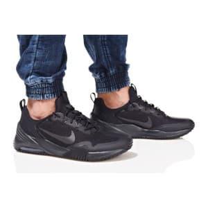 נעלי הליכה נייק לגברים Nike AIR MAX GRIGORA - שחור
