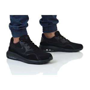 נעלי הליכה נייק לגברים Nike AIR MAX NOSTALGIC - שחור