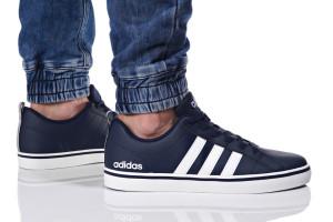 נעלי סניקרס אדידס לגברים Adidas VS PACE - כחול כהה