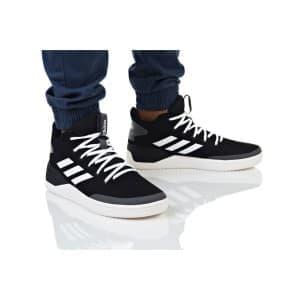 נעלי הליכה אדידס לגברים Adidas BBALL80S - שחור