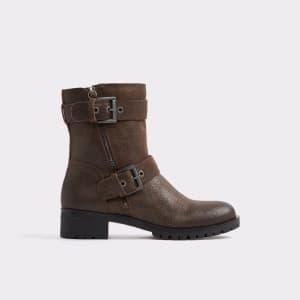 מגפיים אלדו לנשים ALDO Bralen - חום