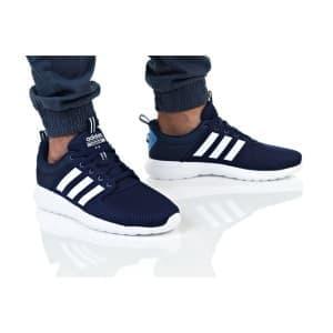 נעלי הליכה אדידס לגברים Adidas CF LITE RACER - שחור/כחול