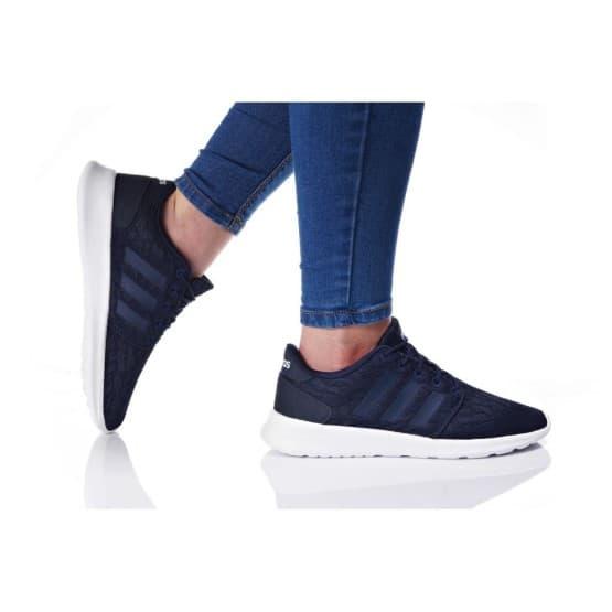 נעלי הליכה אדידס לנשים Adidas CF QT RACER - כחול