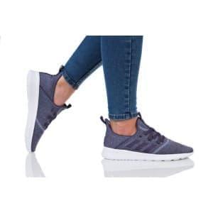 נעלי הליכה אדידס לנשים Adidas CLOUDFOAM PURE - סגול