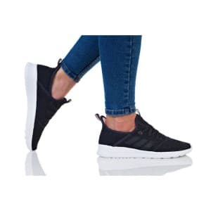 נעלי הליכה אדידס לנשים Adidas CLOUDFOAM PURE - שחור