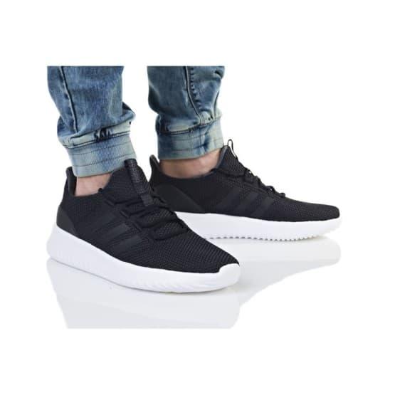 נעלי הליכה אדידס לגברים Adidas CLOUDFOAM ULTIMATE - שחור