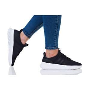 נעלי הליכה אדידס לנשים Adidas CLOUDFOAM ULTIMATE - שחור