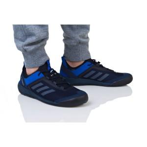 נעלי הליכה אדידס לגברים Adidas TERREX SWIFT SOLO - כחול