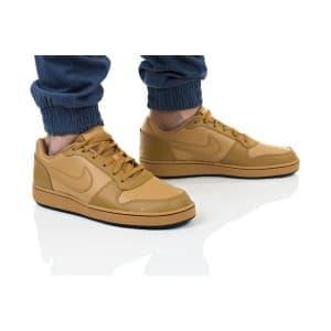 נעלי הליכה נייק לגברים Nike EBERNON LOW - קאמל