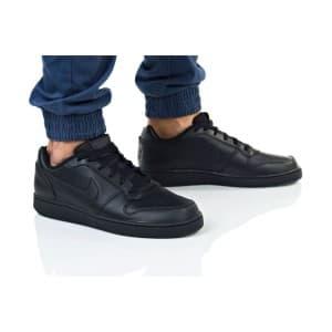 נעלי הליכה נייק לגברים Nike EBERNON LOW - שחור