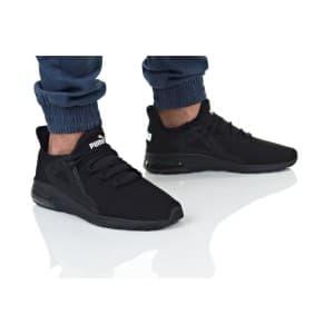 נעלי הליכה פומה לגברים PUMA ELECTRON STREET - שחור