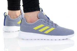 נעלי ריצה אדידס לנשים Adidas LITE RACER CLN K - צבעוני בהיר