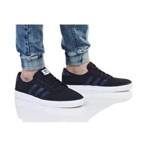 נעלי הליכה Adidas Originals לגברים Adidas Originals KIEL - שחור/כחול