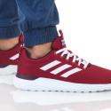 נעליים אדידס לגברים Adidas LITE RACER CLN - אדום כהה