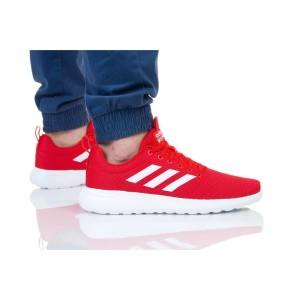 נעליים אדידס לגברים Adidas LITE RACER CLN - לבן/אדום