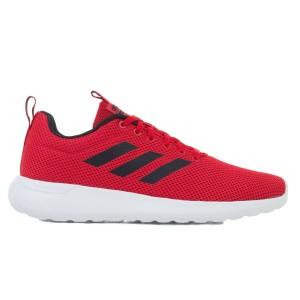 נעלי הליכה אדידס לגברים Adidas LITE RACER CLN - אדום