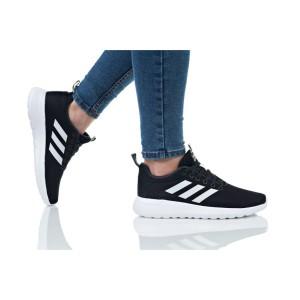 נעלי הליכה אדידס לנשים Adidas LITE RACER CLN K - שחור/לבן