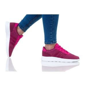 נעלי הליכה אדידס לנשים Adidas LITE RACER K - ורוד