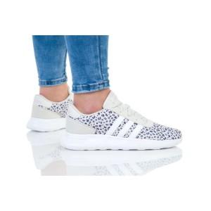 נעלי הליכה אדידס לנשים Adidas LITE RACER K - לבן