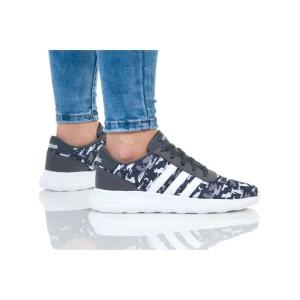 נעלי הליכה אדידס לנשים Adidas LITE RACER K - אפור