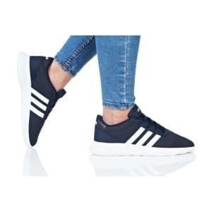 נעלי הליכה אדידס לנשים Adidas LITE RACER K - כחול כהה