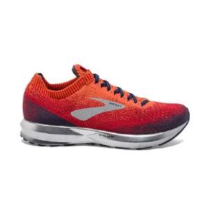 נעלי ריצה ברוקס לגברים Brooks Levitate 2 - כתום