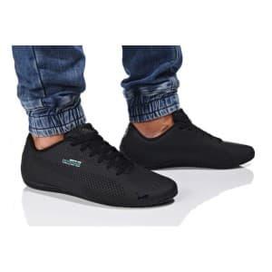 נעלי הליכה פומה לגברים PUMA MAMGP DRIFT CAT ULTRA - שחור