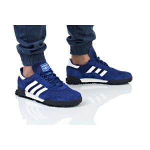 נעלי הליכה אדידס לגברים Adidas MARATHON TR - כחול
