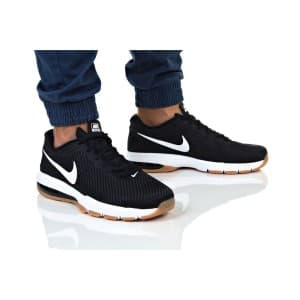 נעלי אימון נייק לגברים Nike AIR MAX FULL RIDE TR - שחור