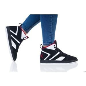 נעלי הליכה נייק לנשים Nike NIKE JORDAN FLIGHT LEGEND - שחור/לבן