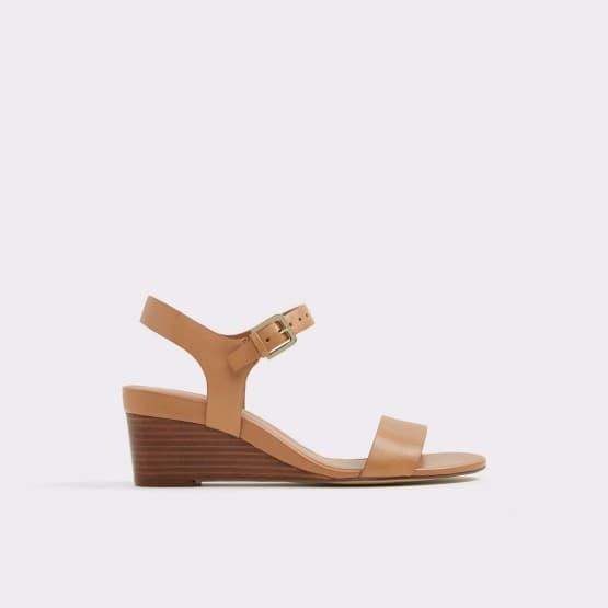 נעליים אלדו לנשים ALDO Orphelia - חום
