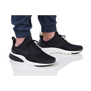 נעלי הליכה נייק לגברים Nike PRESTO FLY SE - שחור