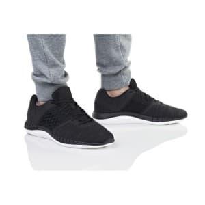 נעלי הליכה ריבוק לגברים Reebok PRINT RUN DIST - שחור