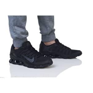 נעליים נייק לגברים Nike REAX 8 TR MESH - שחור